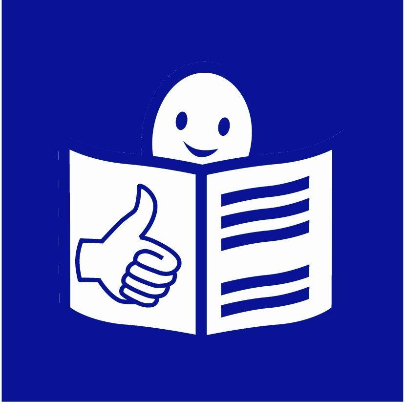 Logo Facile à Lire et à Comprendre